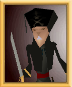 Character Hussar