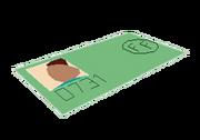 Item Identity card