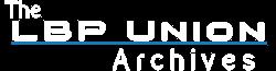 The LBP Union Archives