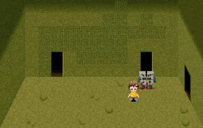 Stone Guardian is dead.