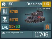 Brasidaslvl50