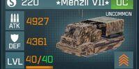 ★Menzil VII★