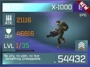 X10001