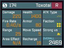 Toxotai R Lv1 Back-0