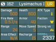 Lysimachusimage