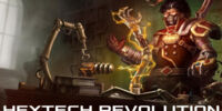 Hextech Revolution Opener