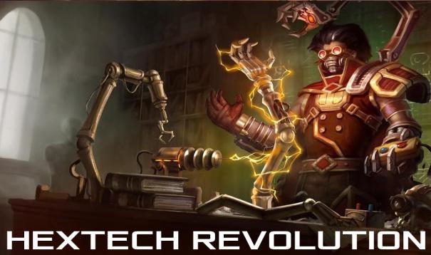 File:HextechRevolution Viktor.jpg