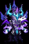 Arcane Spirit Awakened Model