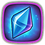 Emblem crysyal 60000