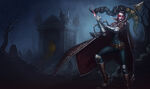 Vayne OriginalSkin old