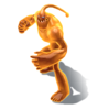 Zac Original (Orange)