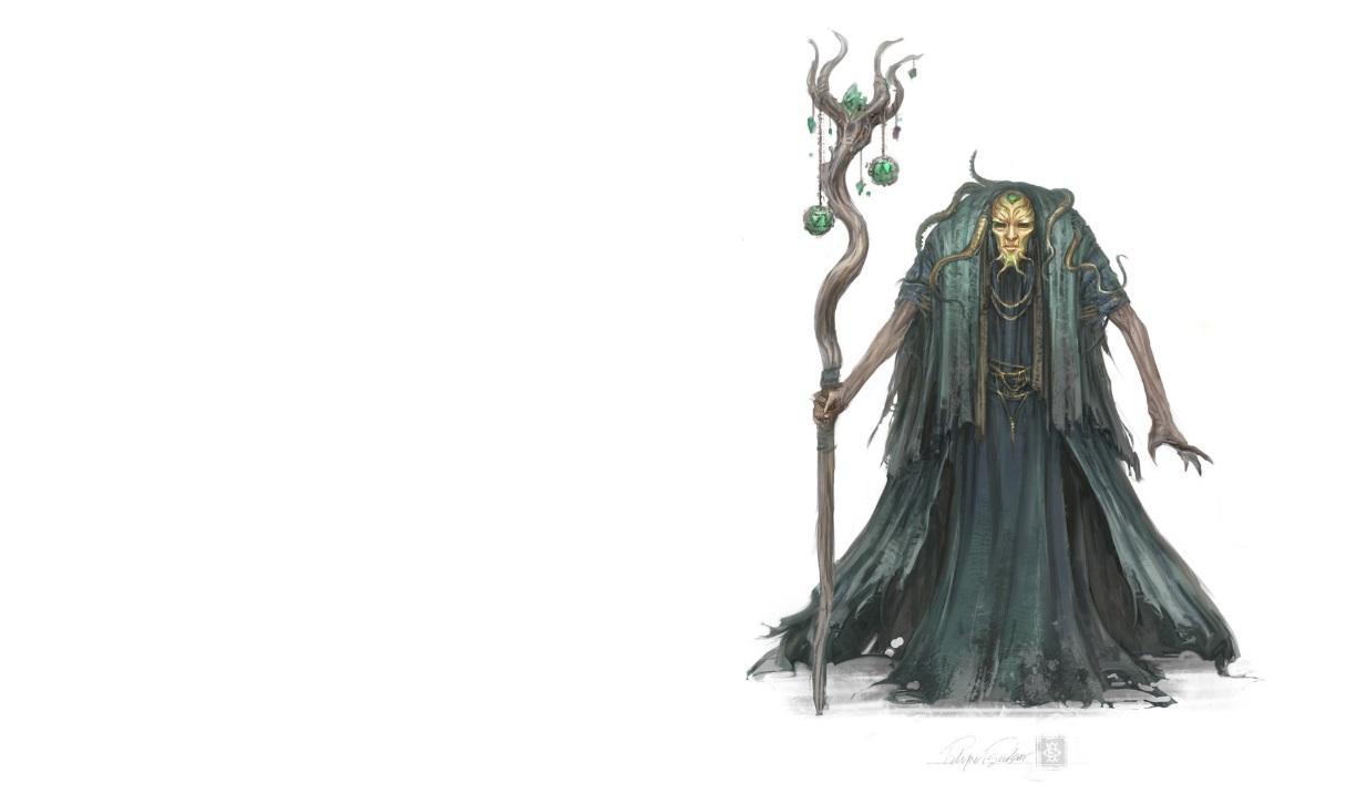 Emptylord Mindeater by Fesbraa