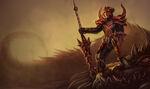 Jarvan IV DragonslayerSkin old