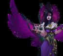 Morgana/Background