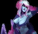Evelynn/Background
