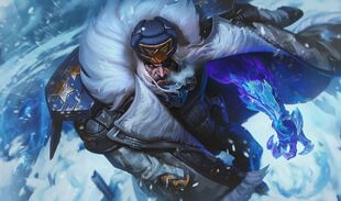 Swain NorthernFrontSkin