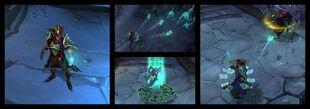 Twisted Fate Underworld Screenshots