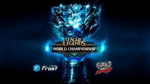 League of Legends- Summoner's Cup Sneak Peek