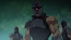 Noxus army