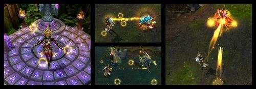 Syndra Justicar Screenshots