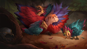 Crimson Raptor OriginalSkin.jpg