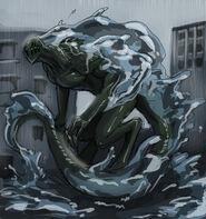 Emptylord Leviathan by beru bera