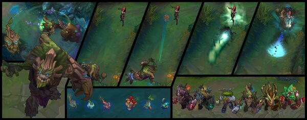 Maokai Screenshots