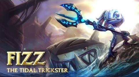 Fizz/Strategy
