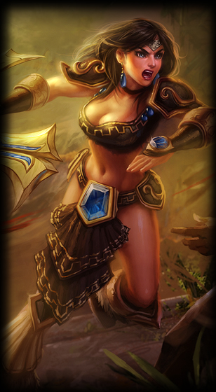 Sivir OriginalLoading old3
