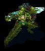 Vayne Dragonslayer (Green)