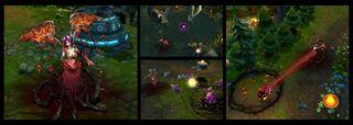 Morgana Blackthorn Screenshots