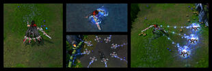 Talon Dragonblade Screenshots