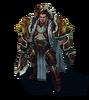 Darius Original (Bronze)