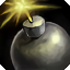 File:Loosely Packed Grenade item.png