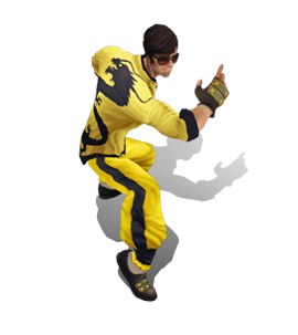 File:Lee Sin DragonFist (Yellow).png