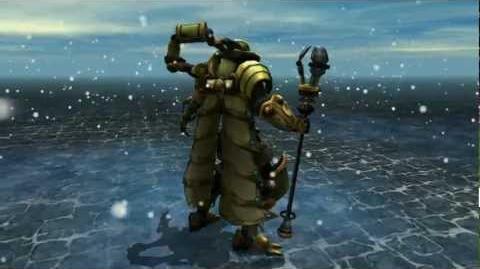 League of Legends - Full Machine Viktor