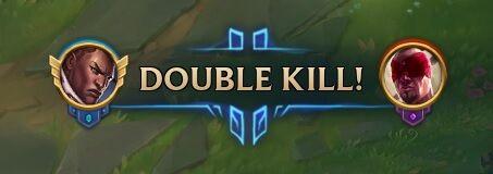 Champion Mastery Kill Announcement