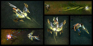 Varus Arclight Screenshots
