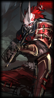 Emptylord Yasuo BloodMoon