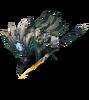 Pantheon Dragonslayer (Pearl)
