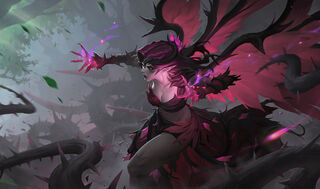 Morgana BlackthornSkin