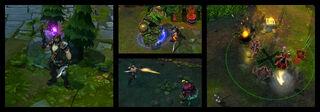 Gangplank SpecialForces Screenshots