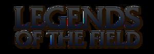 Legends of the Field Logo