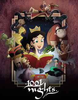 File:1001 Nights cover.jpg