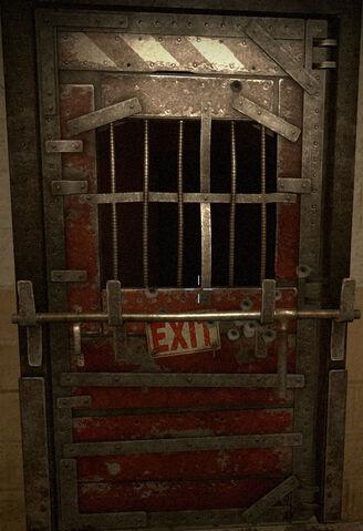 File:Saferoom door.jpg