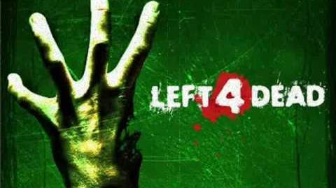 Left 4 Dead Soundtrack- 'Witch'