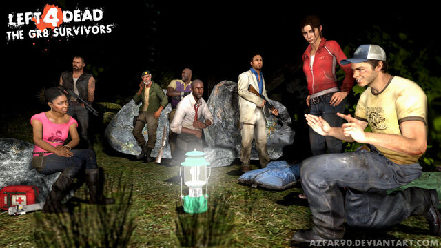 File:Left 4 Dead Gr8 Survivors by azfar90.jpg