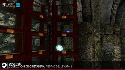 Colección de Cristaleria - Piedras del Leviatán.jpg