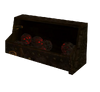 Caja Corazones de Piedra