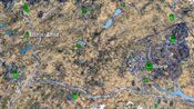 Redorans Retreat on map